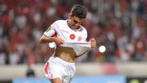 Wydad Casablanca book CAF CL final spot