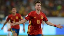 Elaborate Spain make it look easy against Iran