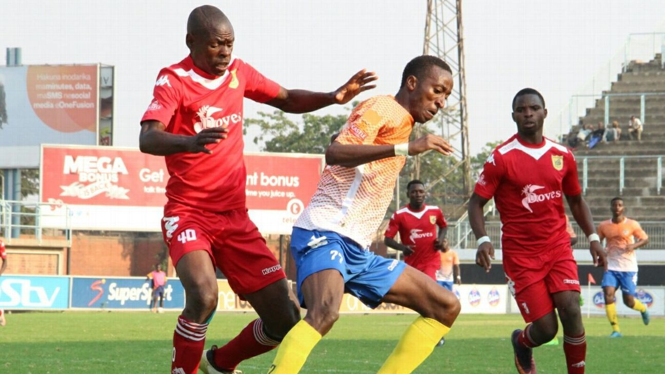 How Mine & Harare City storm into Chibuku Cup final