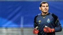 Casillas future dependent on medical OK - agent