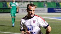 Mexico legend Gerardo Torrado retires from professional football
