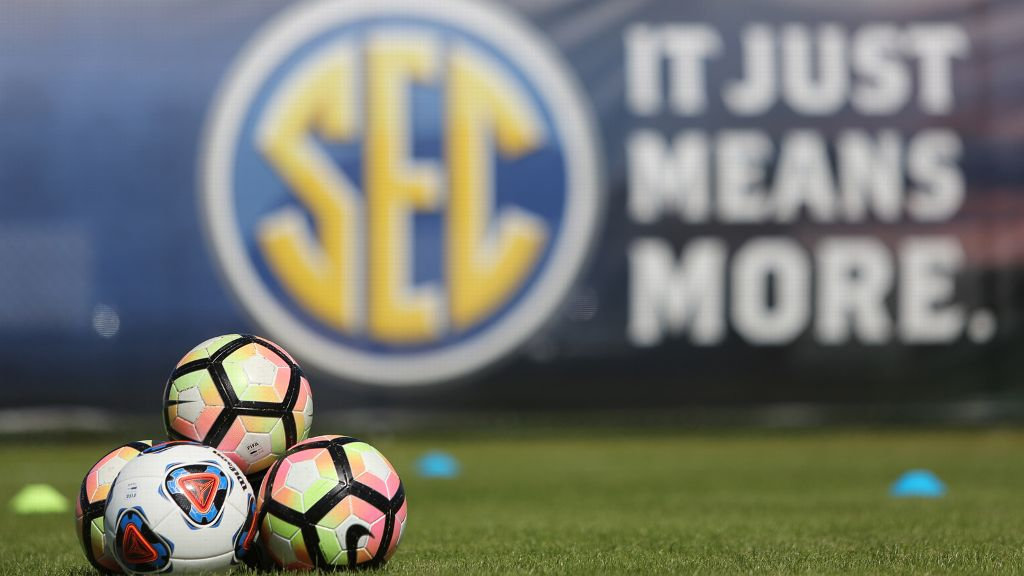 2019 SEC Soccer Community Service Team Announced