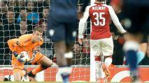 Arsenal send goalkeeper Matt Macey on loan to Plymouth Argyle