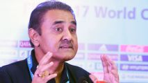 Praful Patel hints at unified league after three-year transition period