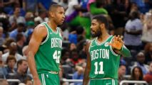 Where do the Celtics go now as NBA free agency approaches?