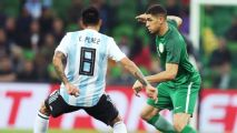 Leon Balogun defends Nigeria's Afcon chances, and his own reputation