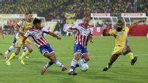Kerala Blasters, ATK play out goalless draw in Kochi