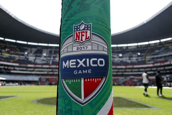Chiefs to play Chargers in Mexico City during 2019 season