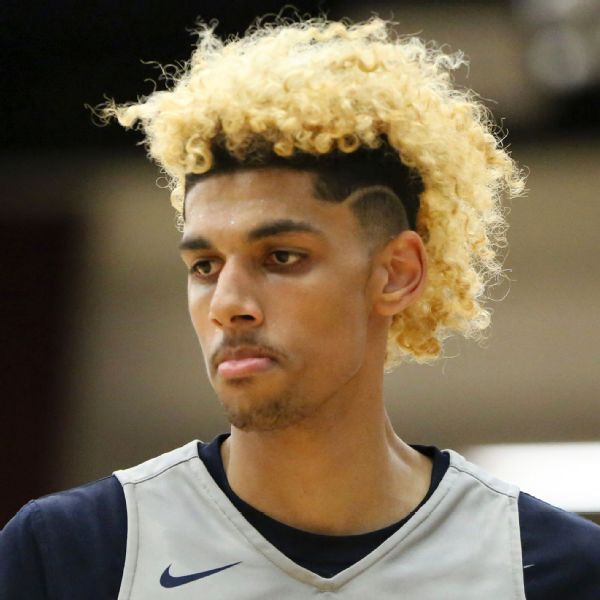 Brian Bowen II files racketeering lawsuit against Adidas
