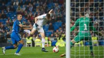 Gareth Bale returns to save Real Madrid blushes in Copa