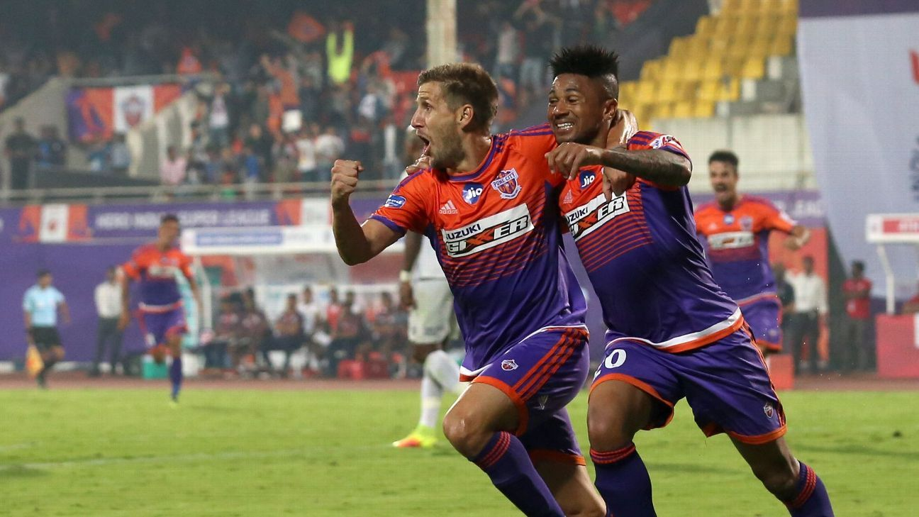 W2W4: ISL resumes with Maharashtra derby, Kochi party