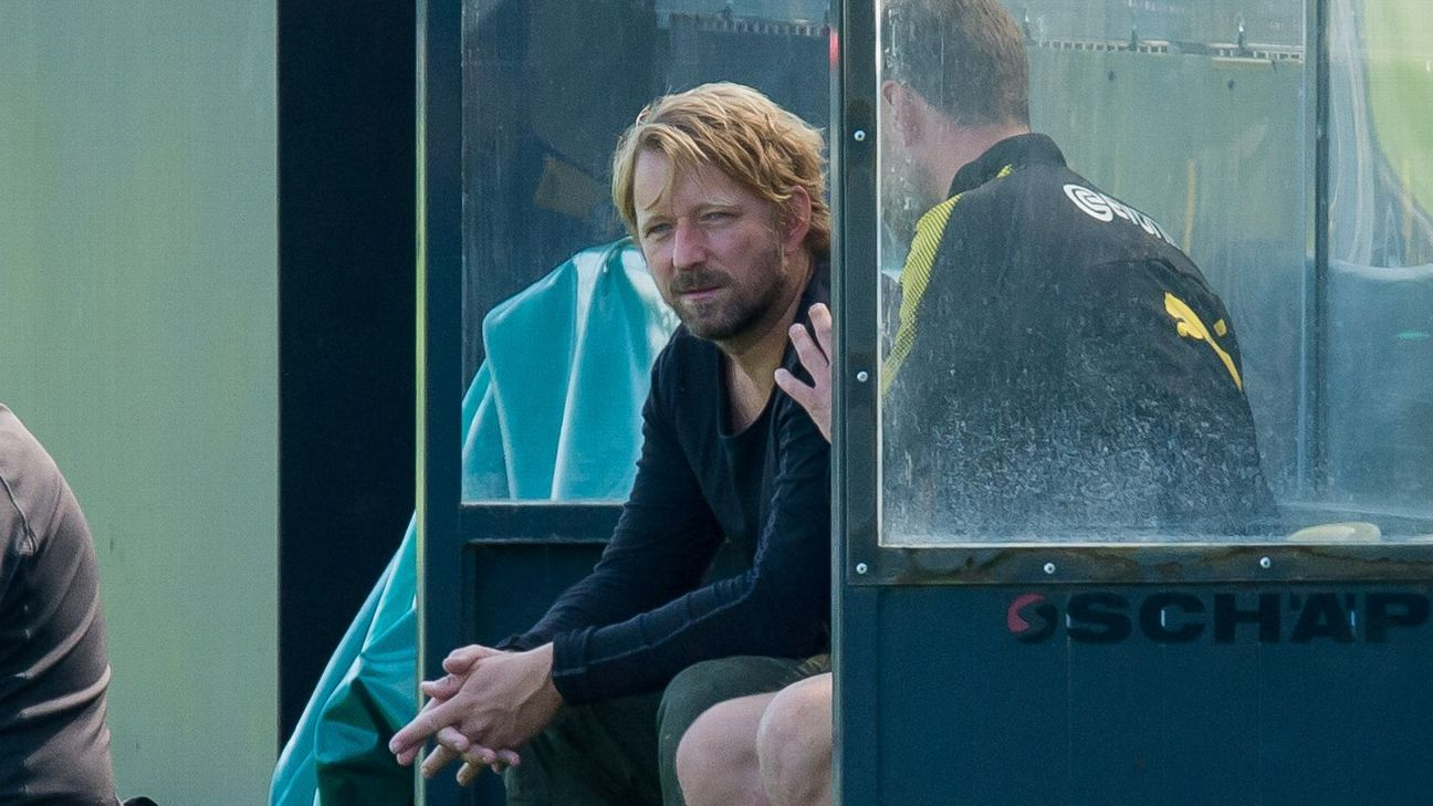 Arsenal head of recruitment Sven Mislintat to leave next month