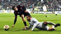 AC Milan stumble in final Europa League group game