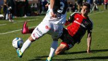 Atlanta United signs defender Franco Escobar from Newell's Old Boys