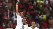 Atlanta United completes MLS-record deal for Ezequiel Barco