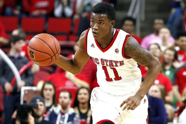 NC State coach Kevin Keatts unsure when Markell Johnson will return
