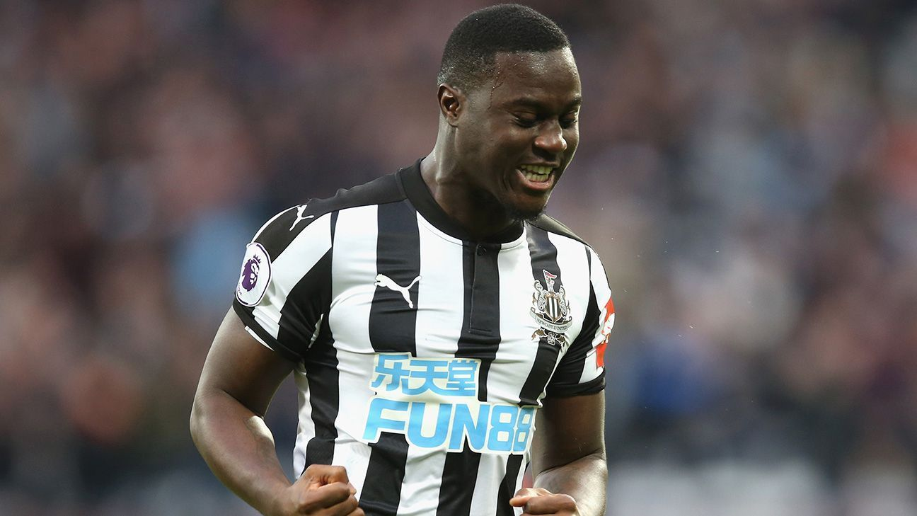 Newcastle's Henri Saivet joins Sivasspor on short-term loan
