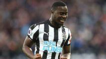 Newcastle's Henri Saivet joins Sivasspor on short-term loan