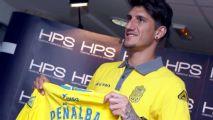 Gabriel Peñalba afirma que ningún club mexicano lo ha buscado