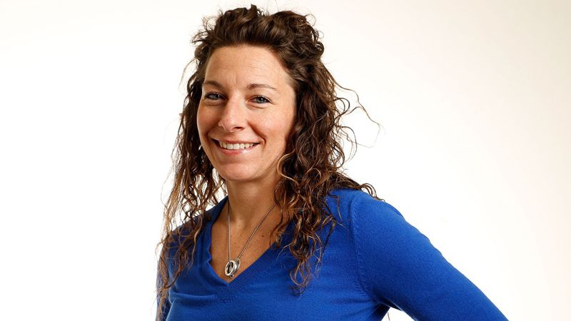 Laura Kuhn Named Aggies Head Volleyball Coach