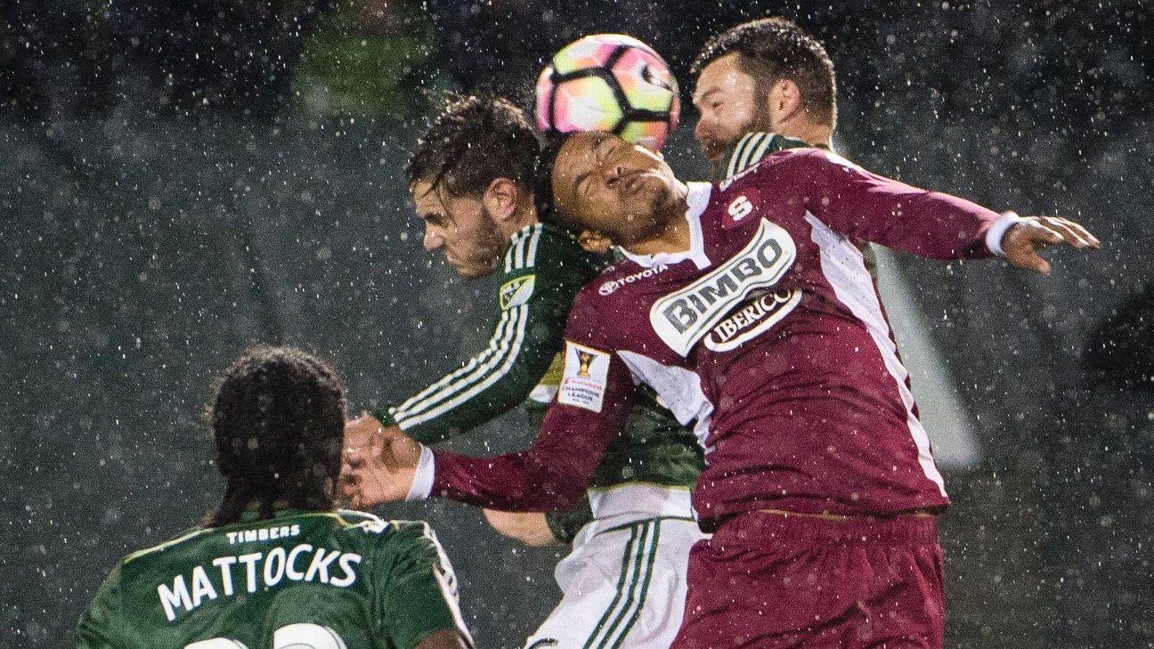 Portland Timbers add Costa Rican defender Julio Cascante