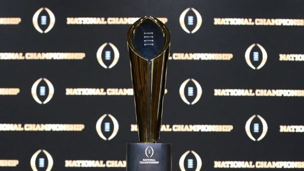 How Alabama And Ohio State Match Up In Cfp National Championship