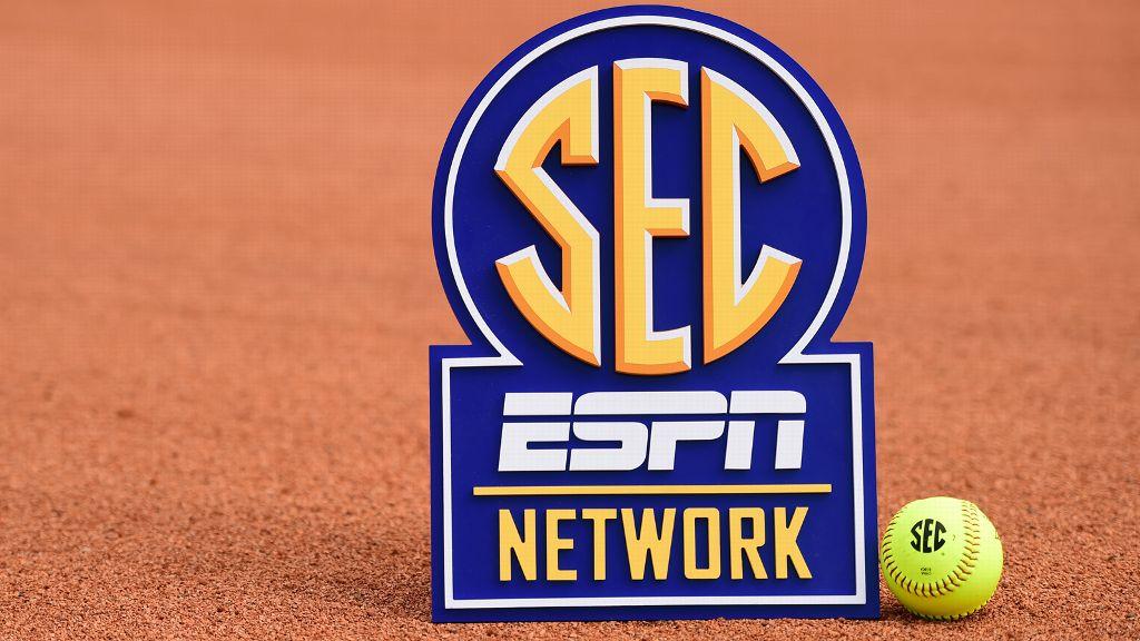 SEC Network heads to SEC Softball Tournament