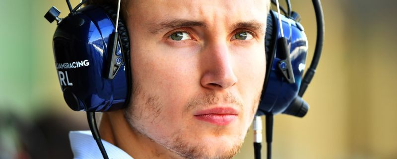 Sergey Sirotkin's backers: We didn't want another year with Williams anyway