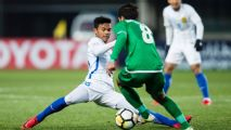 Vietnam join Malaysia in quarterfinals of AFC U23 Championship