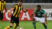 Penarol center-back Yeferson Quintana joins San Jose on loan