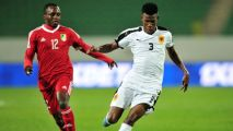Congo top Group D, Angola progress in second