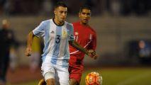 Columbus Crew SC signs Milton Valenzuela, 19, as designated player