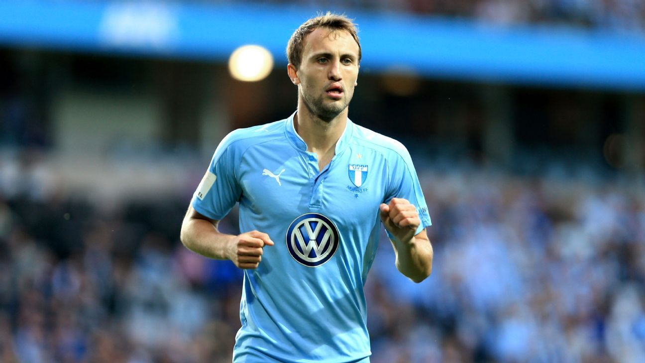 Seattle Sounders sign midfielder Magnus Wolff Eikrem from Malmo