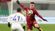 Russia drop Ruslan Kambolov from World Cup squad ahead of doping probe