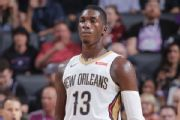 Sources: Suns, Cheick Diallo reach two-year deal