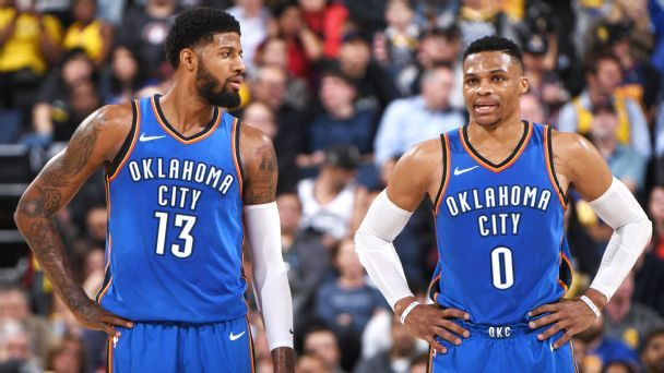 Next moves for the Thunder: Does OKC need an overhaul?