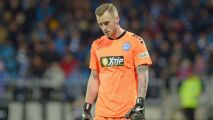 MSV Duisburg keeper Mark Flekken pays price for switching off at wrong time