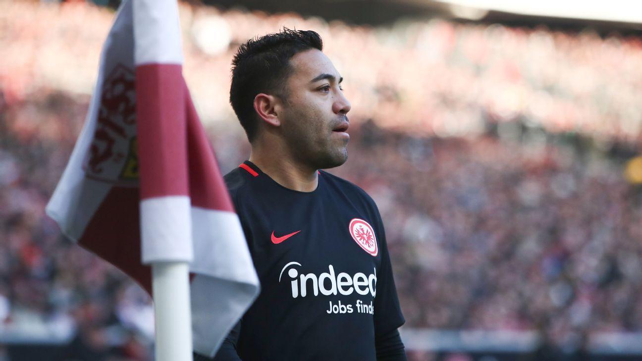 Philadelphia Union sign Mexico's Marco Fabian to designated player slot