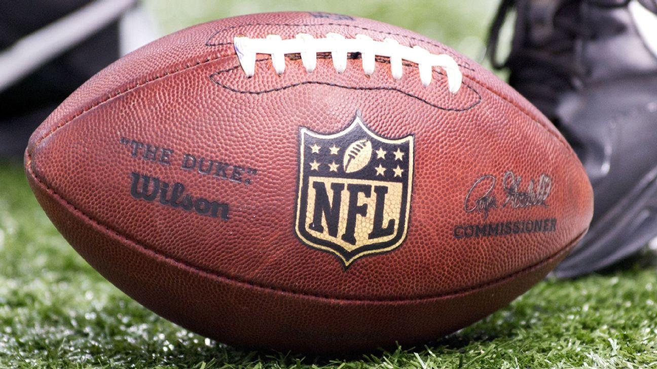 NFL divulga calendário completo de todos os times na temporada