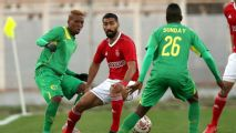 Plateau United-USM Alger bribery mystery no nearer to being solved