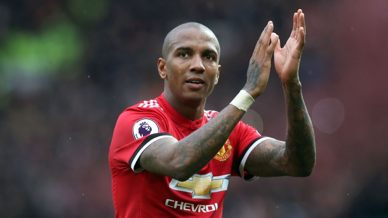 Transfer Rater: Ashley Young to Roma, Miguel Almiron to Newcastle