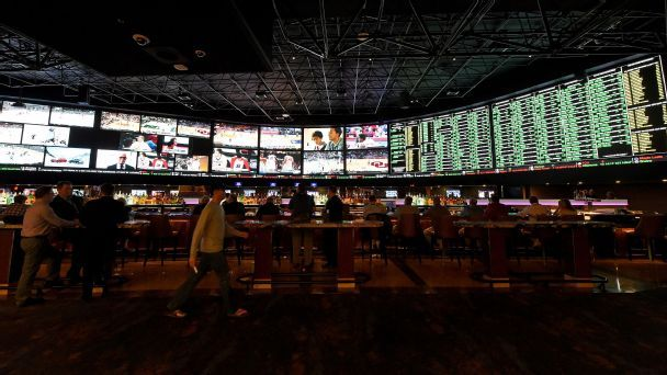 Notable March Madness bets from U.S. sportsbooks