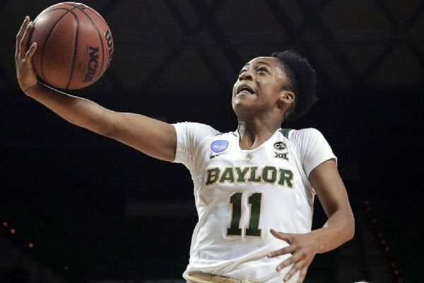 Former Baylor guard Alexis Morris transfers to Rutgers