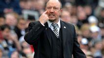 Rafael Benítez deja su puesto como DT del Newcastle United