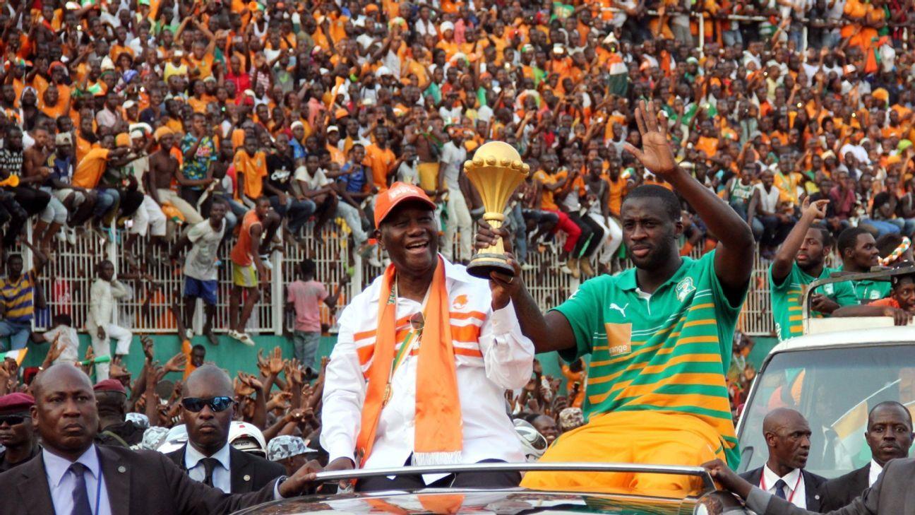 Yaya Touré não se apresenta à seleção marfinense na primeira convocação em três anos