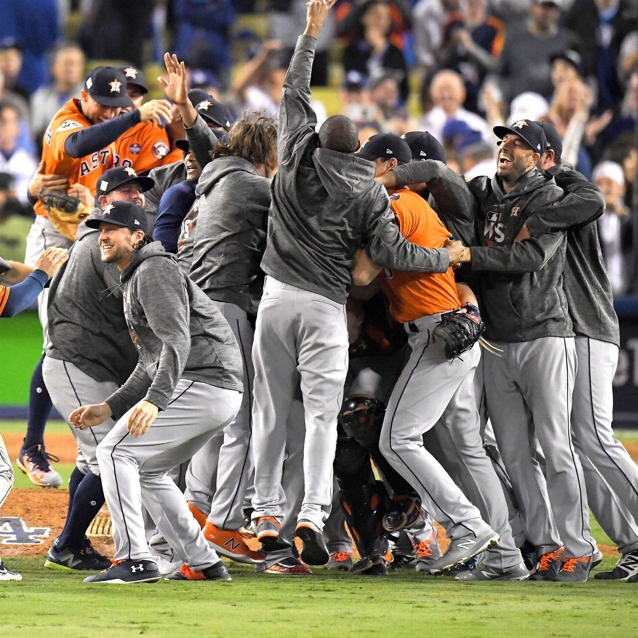 Your Thursday NLDS Guide -- Which Teams Will Strike First?