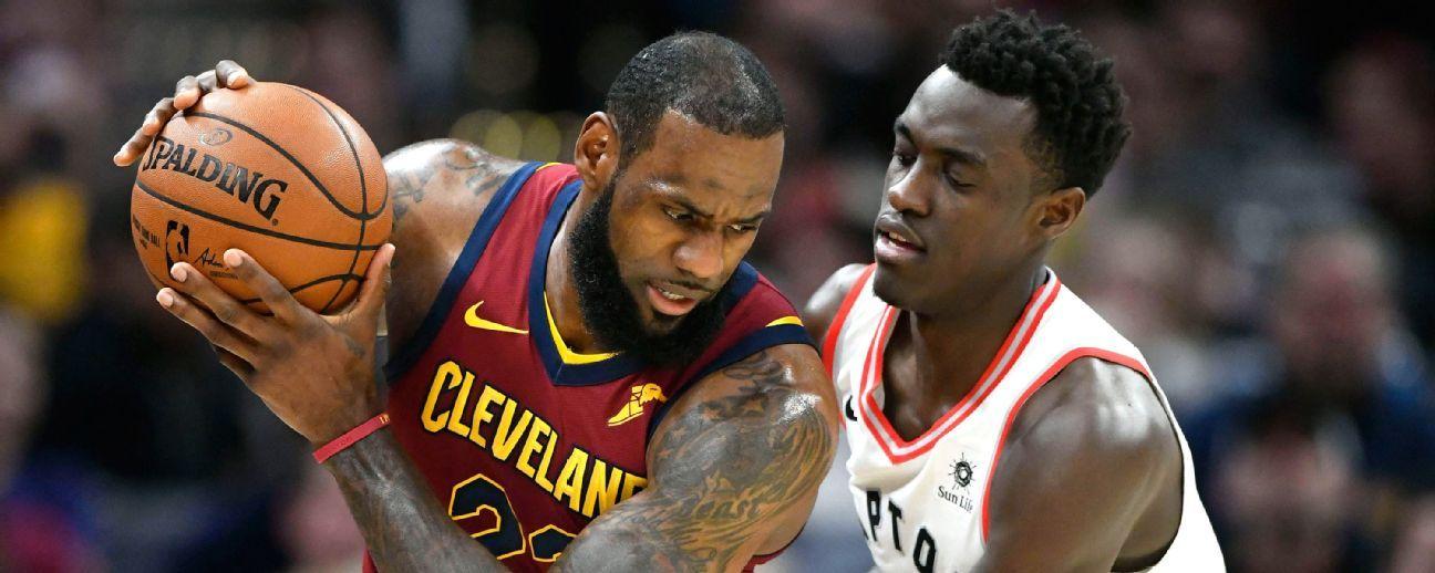 14fa0416c00e ESPN Forecast NBA playoffs - Predicting who makes the East finals