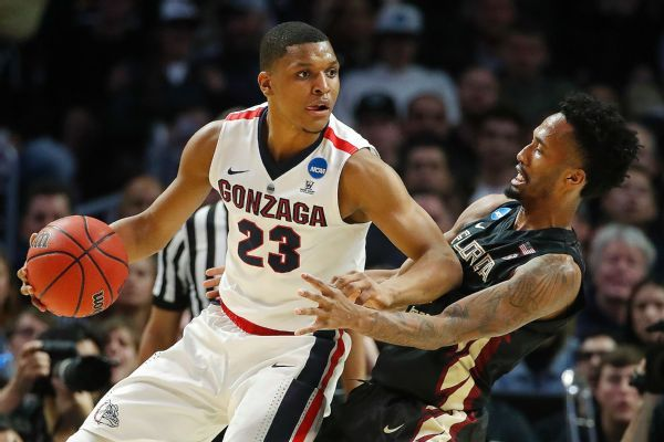 Norvell, WCC's top 3-point shooter, enters draft