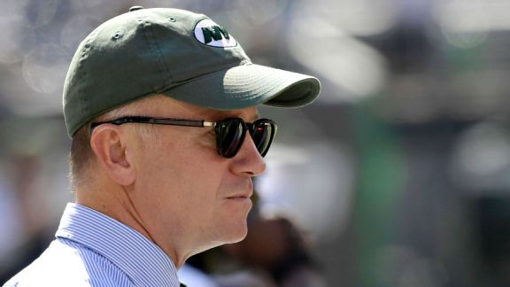 Jets' GM search: Can they finally get one right? Well ...