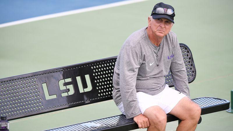 Lsu S Andy Brandi Named Team Usa Legendary Coach